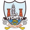 Cork Football crest