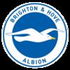 Brighton and Hove Albion crest