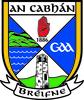 Cavan Football crest