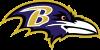 Baltimore Ravens crest