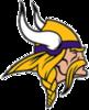 Minnesota Vikings crest
