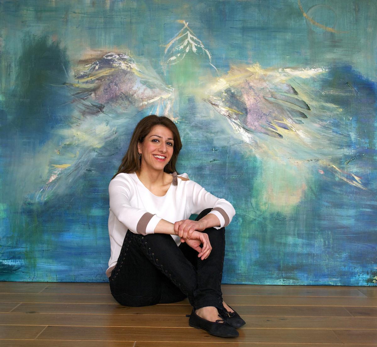 portrait-artist-AsmaaAlanbari