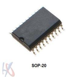 LC72131 (SOP-20) SMD