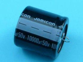 10000uF/50V SN 35x35 105° JAM ELKO
