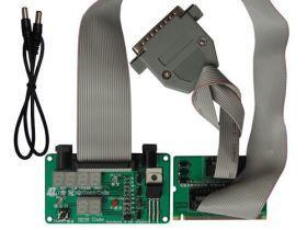 Karta Diagnostyczna P.O.S.T. mini PCI/LPT 6-digit ext. diplay