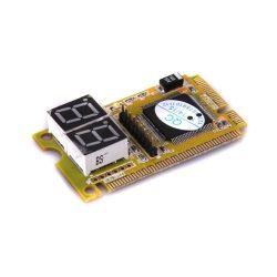 Karta Diagnostyczna P.O.S.T. mini PCI/ mini PCI-E /LPC 2-digit