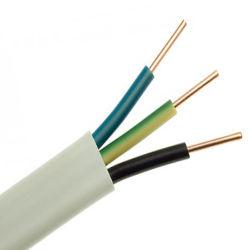 Przewód YDYp 3x2.5, 300/500 V,