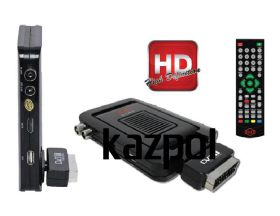 Dekoder DTV-451T HD DVB-T PVR