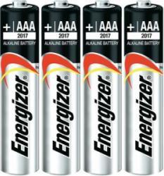 Zestaw 4 baterii alkalicznych Energizer AAA 1,5V AAA