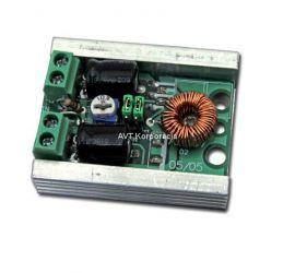 VAVT1553 Zasilacz do Power LED (Kompletny zestaw)