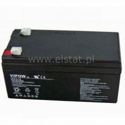 CP 1233 akumulator żelowy 12V 3,3 Ah; 134x67x61mm