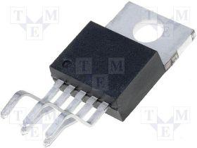 LM1875T Układ scalony: wzmacniacz audio; 20W TO220-5