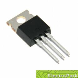 IRL530 - N-MOSFET 100V/15A -TO220