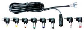Uchwyt kablowy HC2, 6.3mm, KSS