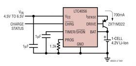 LTC4056-4.2