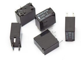 przekaźnik samochodowoy G8N-1 OMRON 12Vdc 25A SPDT sterownik silniczka szyb miniaturowy micro