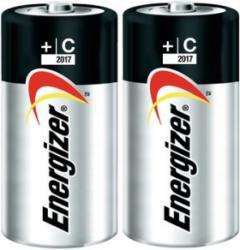 Zestaw 2 baterii alkalicznych Energizer 1,5 V C (R14)