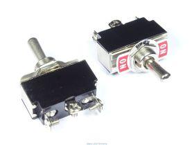 Przełącznik dźwigniowy KN3(B)103 3 pozycje 3-pin