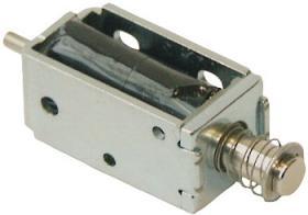 Elektromagnes Intertec ITS-LS 1110B-D, 24V