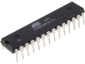 ATMEGA8-A PU DIP28 ATMega