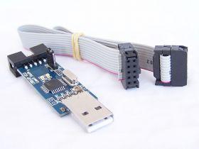 Programator AVR USBasp 3,3/5V USB b/o