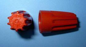 ZKN-7,0mm ZŁĄCZKA NAKRĘCANA (100SZT)