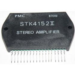 STK4152 II układ scalony