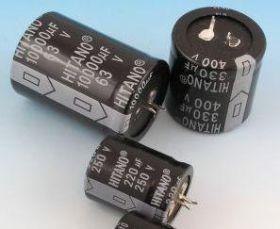 ELP47uF/400V