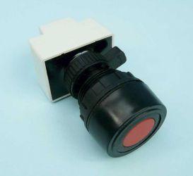 PBS-35Br PRZYCISK 35mm RED