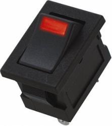 Przełącznik kołyskowy Miyama DS-850-K-F1-LR
