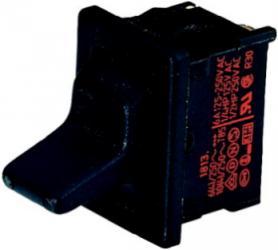 Przełącznik dźwigienkowy 1 biegunowy Marquardt 1813.1102, 250 V/AC, 10 (4) A
