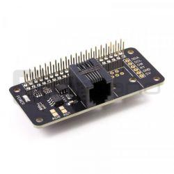 1 Wire Pi Zero DS2482 - moduł 1-Wire dla Raspberry Pi
