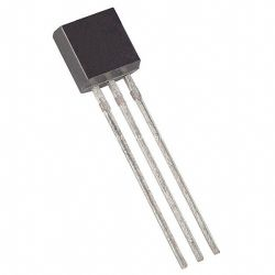 BC549B Tranzystor: NPN; bipolarny; 30V; 100mA; 500mW; TO92 /100ST/