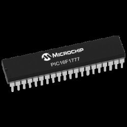 PIC16F1777 - 28/40/44-Pin, 8-Bit Flash Microcontroller