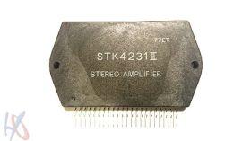 STK4231II (STK4231 II)