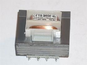 TS 2/036 2x12V