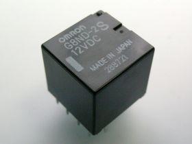 G8ND-2S Przekaźnik 12V 25A OMRON