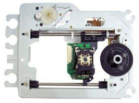 Laser Soh-DL3c DVD z mechanizmem