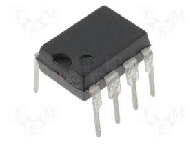 CA3240EZ Wzmacniacz operacyjny; 4,5MHz; 4÷36VDC; Kanały:1; DIP8