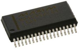 MAX6952EAX