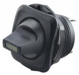 Przełącznik kołyskowy SCI 16 A, typ R13-135LP-02