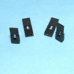 JUMPER - ZWORA Z UCHWYTEM 14mm 2-PIN