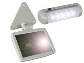 SOL-9 3,6V OGNIWO SOLARNE+LAMPA