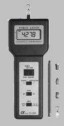 MIER-FG5000RS Dynamometr cyfrowy - do 5kG