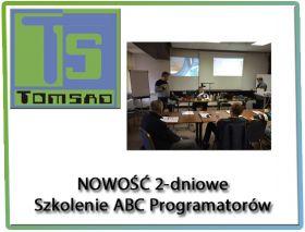 Szkolenie ABC Programatorów