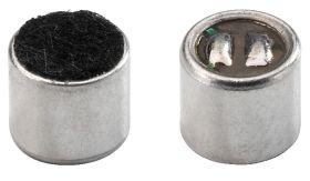 Wysokiej jakości wkładka mikrofonowa elektretowa Monacor MCE-4000