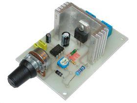 J-275 Regulator prądu prostownika - zestaw do montażu; Jabel