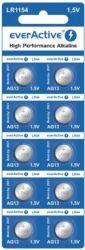 LR 44 ,G13, LR1154 EVERACTIVE ALKAL.