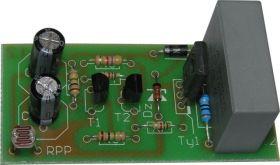 KIT612 Wyłącznik zmierzchowy (Kompletny zestaw) J-012, J-12