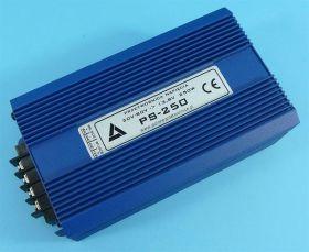 PS-250 DC/DC 20-80V->13,8V/14,5A REDUKT